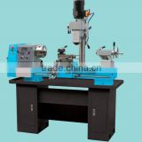 3 IN 1 MULTI-POPURSE COMBO LATHE MACHINE DRILL MILL HEAD