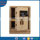 JD-S006 Hot selling new design Small metal safe box/money despoit safe box/electronic lock safe