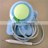 NEW DESIGN P6 Dental Ultrasonic Scaler with Plastic Detachable Handpiece and