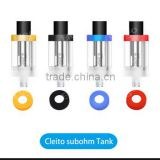 hot sale !! Aspire Cleito Subohm Tank Aspire Cleito tank in large stock