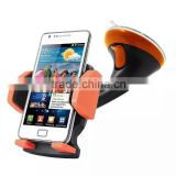 Universal 360 Rotating Mobile Phone In Car Air Vent Mount Holder Cradle Stand