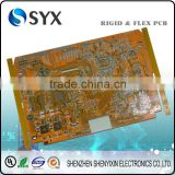 Low cost 6 layer HDI impedance EEG Electroencephalograph PCB / FR4 circuit board                                                                         Quality Choice