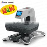 100% Original Factory 3D Automatic Sublimation Vacuum Membrane Heat Press Machine                                                                         Quality Choice
