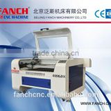 FC-6090J Mini CNC CO2 Laser Cutting Machine