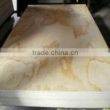 Liansheng produce plywood for 17 years of 28mm container flooring plywood for Aisa market sale