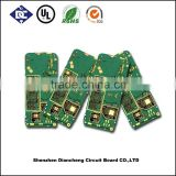 tv 94v0 pcb circuit board pcb baking oven printed circuit board power amplifier pcb