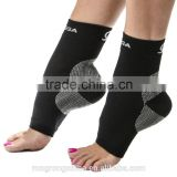 Compression Foot Sleeve Plantar Fasciitis Pain Relief From Swelling Best Arch Support                                                                         Quality Choice