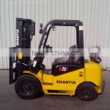 2.5Ton LPG Forklift with Nissan K21 engine for sales