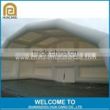 giant inflatable outdoor tennis sport dome, inflatable tennis dome tent, inflatable dome