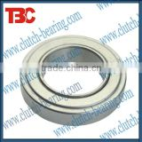 China bearing manufacturer supply precision deep groove ball bearing 6204 with high quality