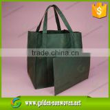 Promotional cheap price non-woven bag, Laminated and custom non-woven/non woven fabric bags 90g
