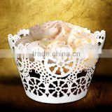 2016 new year party baby shower 3d wedding invitation card cupcake wrapper