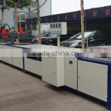 China Supplier FRP Fiberglass Pipes FRP Grating Machine