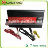 1500W 12V 220V inverter single phase solar power inverter without battery                                                                         Quality Choice