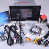 gps system for audi a4 b8