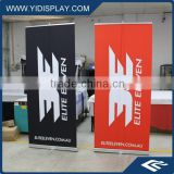 Durable quality china pull-up banner