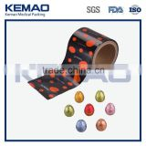 candy bar packaging FDA
