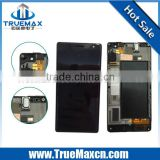2015 Wholesale Repair Parts Touch Screen for Nokia Lumia 730 LCD Screen Display Assembly