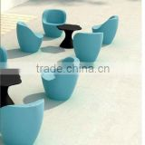 modern colorful plastic pub barstool bar stool chairs