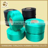 100%polypropylene FDY dyed pp yarn for webbing