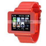 z1 smart watch phone With Big Screen Unlocked android watch phone Java SMS 1.3Mp Camera 2 Sim Card Bluetooth FM GPRS GSM                                                                         Quality Choice