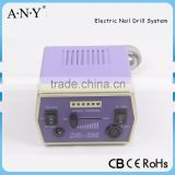 Professional High Quality Nail Art Caring Polishing Drill System Pedicure Manicure Machine