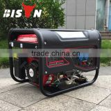 BISON(CHINA) Low Noise Electric Home Generator Factory Generator Price List                                                                         Quality Choice