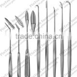Surgical Cone Knives Myomatome Trigeminal and Tonsil Knives New Instruments Pakistan