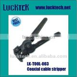 Coaxial Cable Wire Stripper Tool