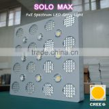 Wholesale hydroponics lumini led grow light 1200w cob led grow light with high par output