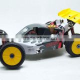 1084433 Sacle 1:8 Gas Powered Buggy RC Car