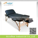 the massage table store beauty bed salon facial table customized wooden massage table with face hole