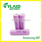 Wholesale original and authentic good quality in stock for samsung 26f accu battery