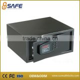 Top secure master code controlled electronic wall mounted safe box