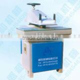 XH-2C Hydraulic swing arm cutting machine/cutting press/punching machine/clicker presses