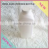 350ml plastic bath powder bottle,350ml talcum powder containers,350ml hdpe shampoo bottles,350ml baby hair care