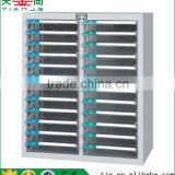 TJG A4G-224 Cold Rolling Steel Classification Filing Document Cabinet Size H720xW550xD346