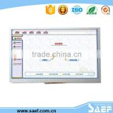 8 inch tft lcd panel usb to RS232/TTL and usb lcd controller board used medical and Industrial LCD