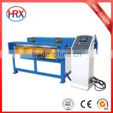 Duct Manufacture, Square Ducting Machine, Auto duct line 5
