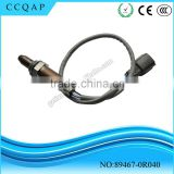 89467-0R040 Japanese top quality wholesale price denso automotive dissolved oxygen sensor for Toyota RAV4