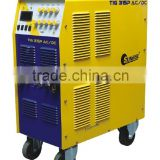TIG-315P AC/DC factory direct sale mosfet ac dc pulse professional inverter welding machine