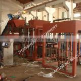 environmental material concrete block and kerb brick making machine for manufactures pavers