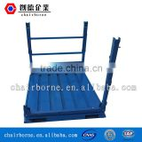 China good quality europe standard storage industrial warehouse flat steel selective truck tire pallet rack