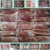 Best quality frozen boneless duck breast