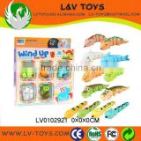 Lovely toys wind up funny toy for kids
