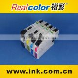 2016 new refillable cartridges LC203/LC213/LC201 with ARC chips for Brother LC203/LC213/LC201 wholesale