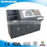 Auto control oil temperature BC-15 core balancing turbocharger balancing machine