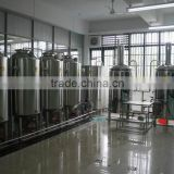 Hot sale industrial beer brewing brewery equipment with best price