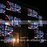 42 Inch samsung/LG did lcd video wall tv wall display narrow bezel 1920x1080 LED backlight