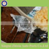 ZX Made in China hot sale PE professional clear cheap plastic disposable car seat covers